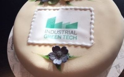 Nominer en kandidat til Industrial Green Tech Award 2020
